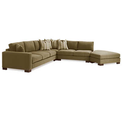 Picture of Sparkhill Corner Sectional Sofa