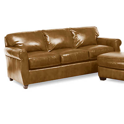 Picture of Fairgate Leather Sofa