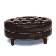 Picture of Otter Ottoman