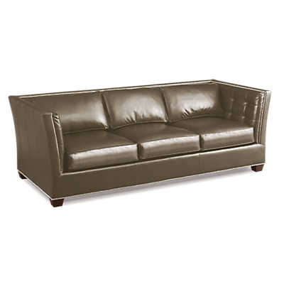 Picture of Garrison Leather Sofa