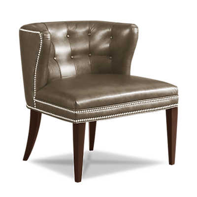 Picture of Stratford Leather Side Chair