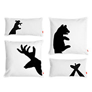 Picture of Graphic Pillows, Set of 4