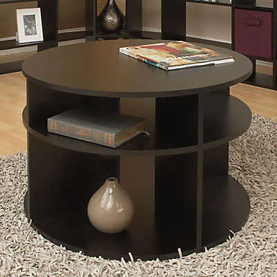 "Picture of 30"" Round Coffee Table"