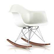 Picture of Herman Miller Eames Molded Plastic Rocking Chair