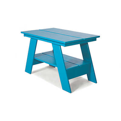 Picture of Rectangle Side Table