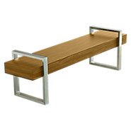 Picture of Return Bench