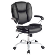 Picture of Techni Mobili Deluxe Task Chair