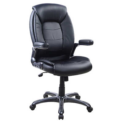 Picture of Techniflex Plush Task Chair