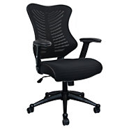 Picture of Techni Mobili Designer Mesh Chair