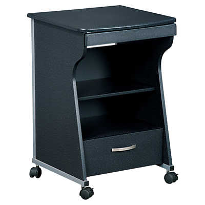 Picture of Open Rolling File Cabinet