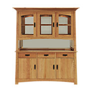 Picture of Pacific Shores China Buffet and Hutch