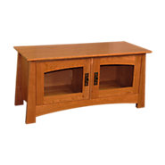 Picture of Pacific Shores Entertainment Console