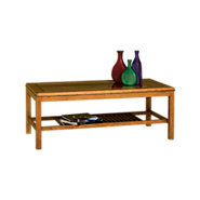 Picture of Urban Lights Rectangular Coffee Table