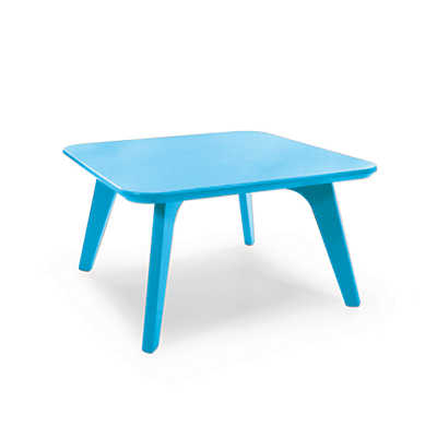 "Picture of Satellite 26"" Square End Table"