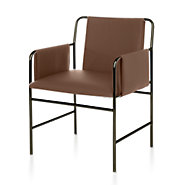 Picture of Ward Bennett Envelope Chair