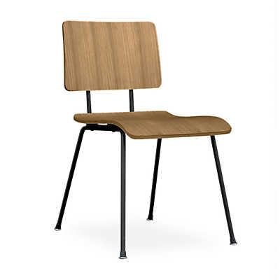 Picture of School Chair, Set of 2