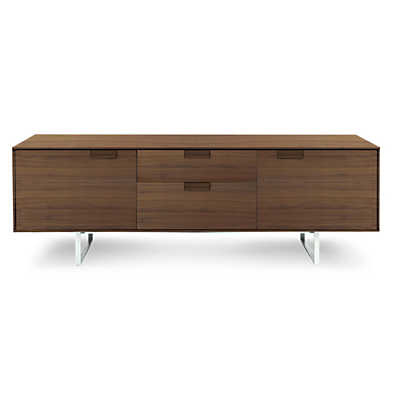 Picture of Blu Dot Series 11 2-Door 2-Drawer Console