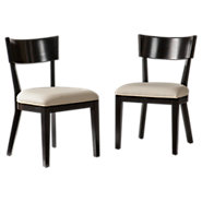 Picture of Silla Dining Chairs - Set of 2