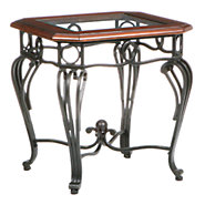 Picture of Coeur End Table