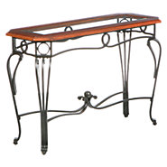 Picture of Coeur Console Table
