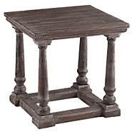 Picture of Brocante End Table
