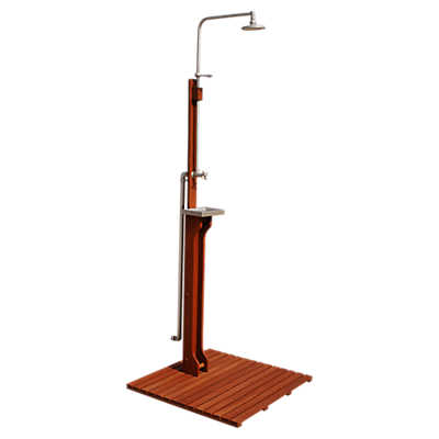 Picture of Pluie Outdoor Shower