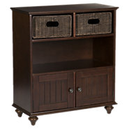 Picture of Barrister Storage Console