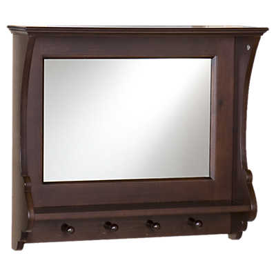 Picture of Barrister Entry Mirror