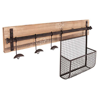 Picture of Cabin Fever Storage Rack