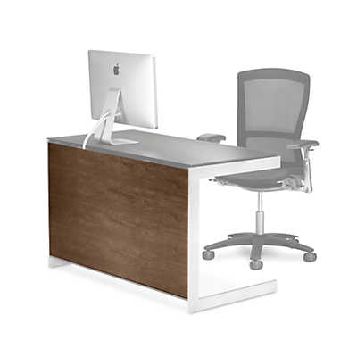 Picture of Sequel Compact Desk Back Panel