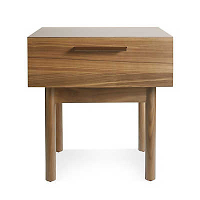 Picture of Shale Bedside Table