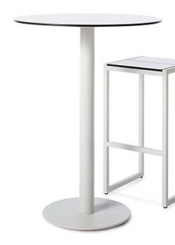 Skiff Outdoor Bar Table