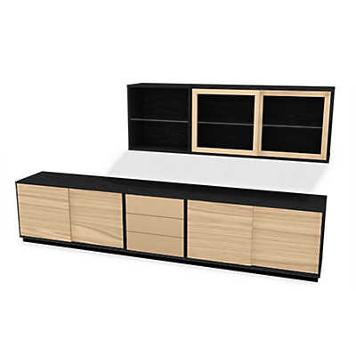 Picture of Skovby MODO 5x3 Storage Wall SM 722-732