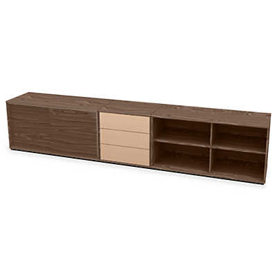 Picture of Skovby MODO Entertainment and Storage Console SM 732-742