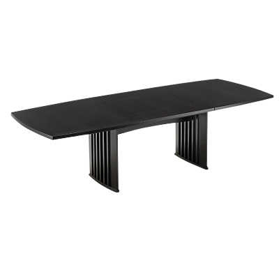 Picture of Skovby Rectangular Extending Dining Table SM 19