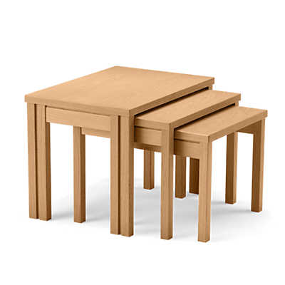 Picture of Skovby Nesting Tables SM 224