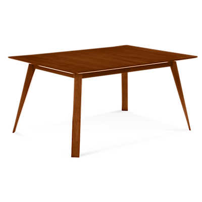 Picture of Spectra Rectangular Maple Dining Table