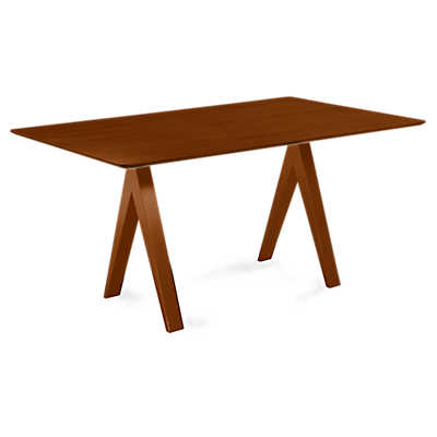 Picture of Soma Rectangular Maple Dining Table