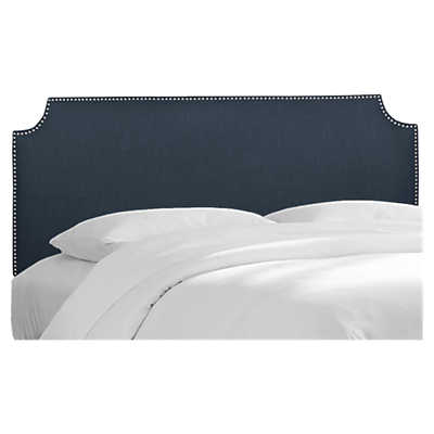 Picture of Madison King Nail Button Headboard