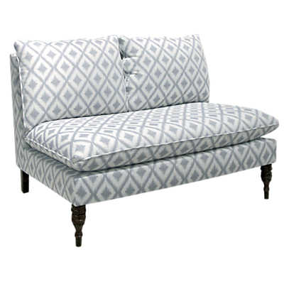 Picture of Armless Loveseat