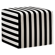 Picture of Cube Ottoman