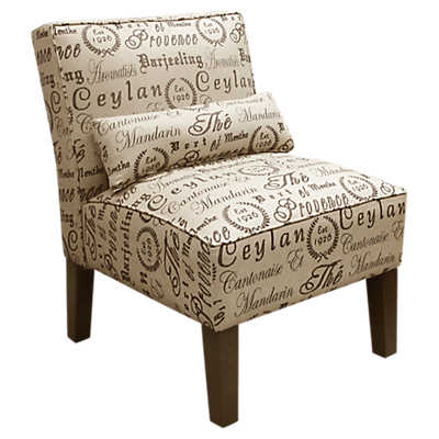 Picture of Armless Chair