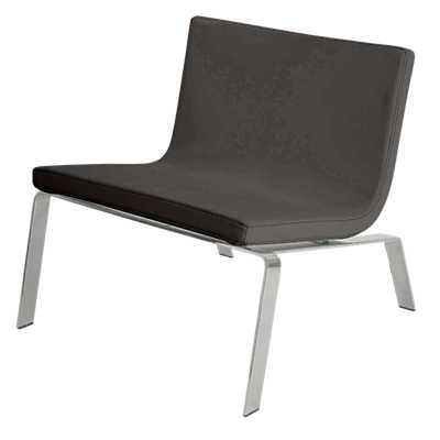 Picture of Blu Dot Stella Lounge Chair