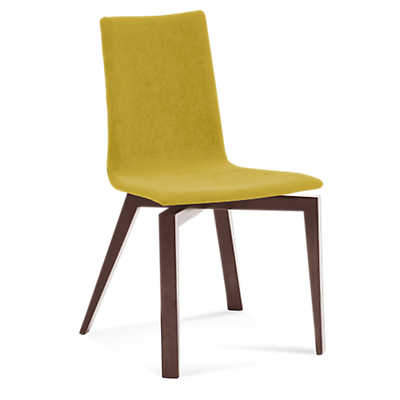 Picture of Slip Upholstered Dining Chair
