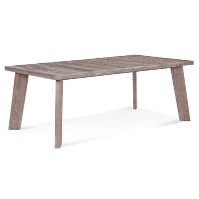 Picture of Lenox Rectangular Extension Oak Dining Table