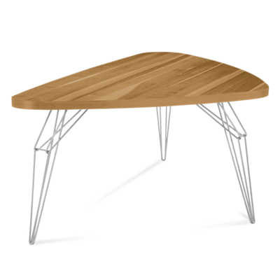 Picture of LEM Triangular Dining Table