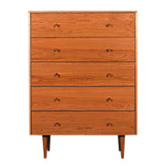 Picture of Asher 5 Drawer Dresser