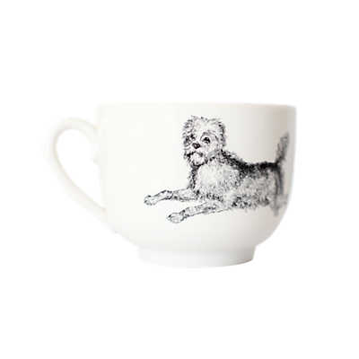 Picture of Dog Fauna Cup