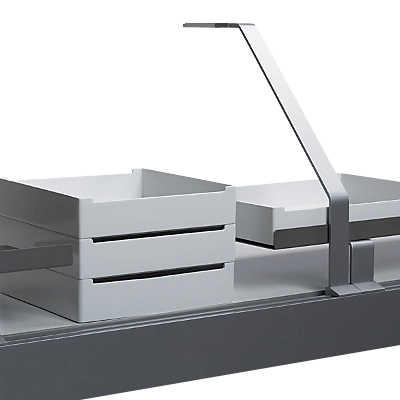 Picture of SOTO Pile Box