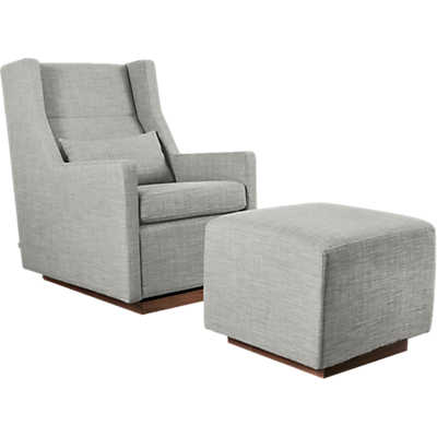 Picture of Sparrow Chair and Ottoman
